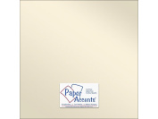 Accent Design Paper Accents ADP1212-5.8821 30cm x 30cm Pearlized Champagne Cardstock