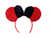 Disney Minnie Mouse Ear Headband