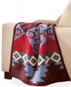 Ibena Chama Baby Blanket