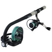 Piscifun Fishing Line Spooler Reel Spool Spooling Station System Baitcasting Reel Line Winder