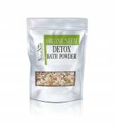 Neem Detox Bath Powder Salt