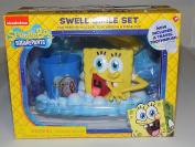 SpongeBob Squarepants Swell Smile Set