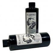 Tattoo Supplies - Skin Candy Kabuki Black Outlining Tattoo Ink in 120ml Bottle