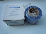 WellieSTR Blue Barrier Film 10cm x 15cm Perforated 1200 Sheets Per Box Permanent Makeup Dental