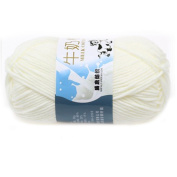 Creative DIY Milk Cotton Yarn Baby Wool Yarn for Knitting Children Hand Knitted Yarn Knit Blanket Thread Crochet Yarn 01