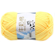 Creative DIY Milk Cotton Yarn Baby Wool Yarn for Knitting Children Hand Knitted Yarn Knit Blanket Thread Crochet Yarn 05