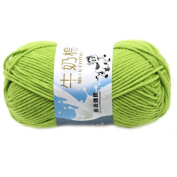 Creative DIY Milk Cotton Yarn Baby Wool Yarn for Knitting Children Hand Knitted Yarn Knit Blanket Thread Crochet Yarn 22