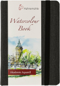 Hahnemuhle Watercolour Book - A6 Portrait, 30 Sheets