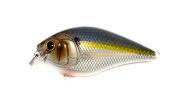 6th Sense Crush 50S Crankbait Custom Fishing Lure