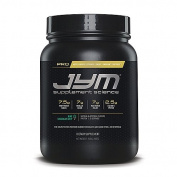 JYM Supplement Science Pro JYM, Mint Chocolate Chip, 0.9kg