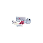 Impact Bloodborne Pathogen Kit with Disinfectant