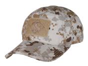 True Spec Contractor Cap Digital Camouflage