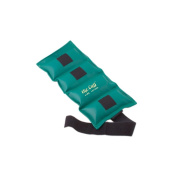 The Deluxe Cuff_ Ankle and Wrist Weight - 1.8kg. - Turquoise