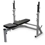 Valour Fitness Fid Olympic Bench
