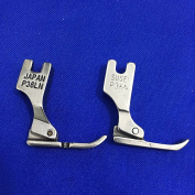 YEQIN Industrial Sewing Machine CORDING ZIPPER FOOT P36LN/P36N (Left & Right) - Juki,Brother,Riccar,Singer