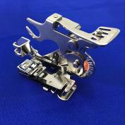 YEQIN Ruffler Foot (#55705) For Singer Brother Juki Low Shank Sewing Machine