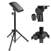 Adjustable Tattoo Studio Armrest Furniture w/ Tripod Stand