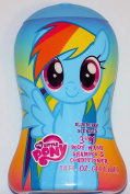 My Little Pony Blueberry Scented 3-in-1 Body Wash, Shampoo & Conditioner