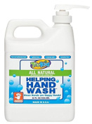 TruKid Helping Family Size Hand Wash, 950ml