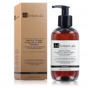 Dr Botanicals Japanese Orange Invigorate and Shine Shampoo