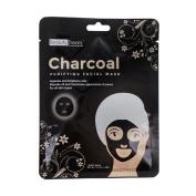 BEAUTY TREATS Charcoal Purifying Facial Mask