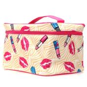 WinnerEco Multifunction Portable Cosmetic Bag Waterproof Bag Makeup Tools Storage