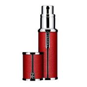 Travalo Milano Red Luxurious Portable Refillable Perfume Atomizer