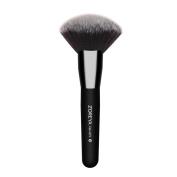 Alonea Makeup Fan Blush Face Powder Foundation Cosmetic Makeup Brush Makeup Tool
