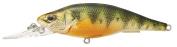Livetarget Yellow Perch Crankbait, Medium