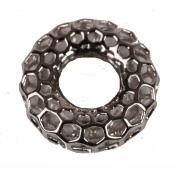 Authentic Novobeads Sterling Silver 1121 Sparkling Serenity