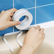 Kitchen Bathroom Wall Sealing Tape Waterproof Mould Proof Adhesive Tape