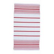 Buldan's Pestemal Turkish Bath Towels 37x70 100% Cotton Topkapi Collection