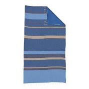 Buldan's Pestemal Turkish Bath Towels 37x70 100% Cotton Pera Collection