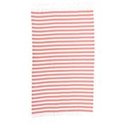 Buldan's Pestemal Turkish Bath Towels 37x70 100% Cotton Town Collection