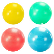 EcoWise Therapy Exercise Balls