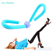 Joy Walker Thigh Master Toner (Anti-slip) Cushioned Foam- Arm, Leg, Butt Thigh Trimmer Exerciser Home Fitness Sport Gym Equipment