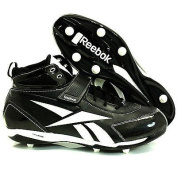 Reebok Men's R20-J21093 Nfl Reebok Pro Thorpe Iii D4 Dmx Ride Football Cleats Men's