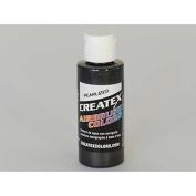 Createx Air Airbrush Colours 60ml - Pearlized Black
