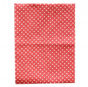2 Pcs Fashionable Lovely Dots Napkins Place Pads Special Table Placemats