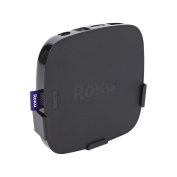 HIDEit R5 | Wall Mount for 5th Gen Roku Devices (Roku Ultra, Premiere, Premiere +) Made in the USA