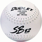 Dudley SB 12LND Official Softball