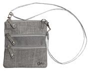 Glove It Women's 3 Zip Bag