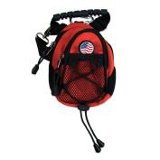 CMC Golf USA Flag Mini Day Pack