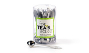 For Tea's Sake Stainless Matcha Measuring Spoon