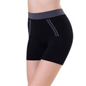 HANYI Women Sports Shorts Gym Yoga Shorts