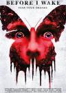 Before I Wake [Region B] [Blu-ray]