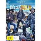 Ice Cold Gold: Season 2 [Region 4]