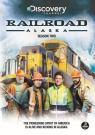 Railroad Alaska: Season 2 [Region 4]