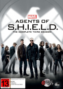 Marvel's Agents of S.H.I.E.L.D [Region 4]