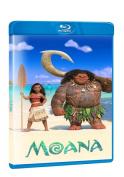 Moana [Region B] [Blu-ray]